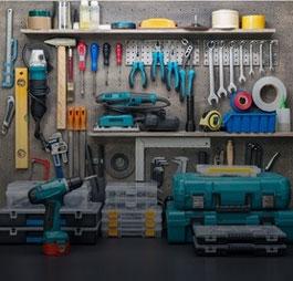 电动工具行业